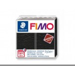 FIMO odos effekto modelinas 57g juodas