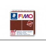 FIMO odos effekto modelinas 57g riešutų ruda
