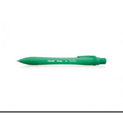 Tušinukas Milan Sway, 1mm žalias