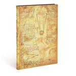 Užrašų knygutė Paperblanks Flexis Sun & Moonlight