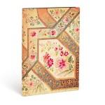 Užrašų knygutė Paperblanks Flexis Filigree Floral Ivory