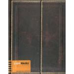 Užrašų knygutė Paperblanks Old Leather