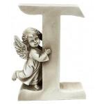 "Gispo raidė - angelas 13cm."" I"""